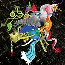 evolução - evolution by Dimitri Andrei M O