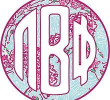 ΠΒΦ Monogram by embati