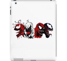 Symbiote Rushmore iPad Case/Skin
