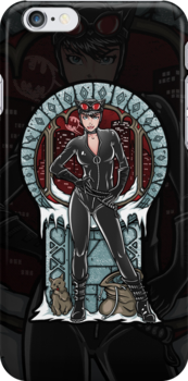 Crime Pays - Iphone Case #1 by TrulyEpic