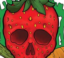 Veganism Sticker