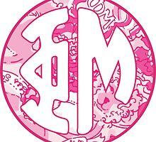 ΦΜ Monogram by embati