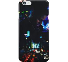 Asap rocky lsd iPhone Case/Skin