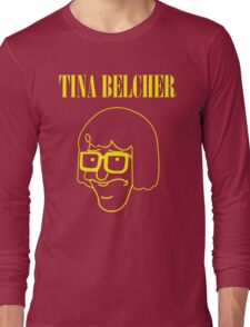 TINA Long Sleeve T-Shirt