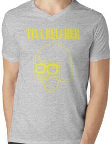 TINA Mens V-Neck T-Shirt