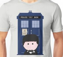 The 2nd Doctor Unisex T-Shirt