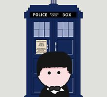 The 2nd Doctor T-Shirt