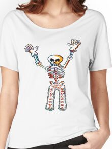 scull33 Women's Relaxed Fit T-Shirt