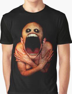 Screamer Graphic T-Shirt