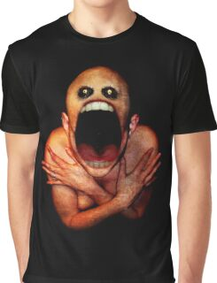 Screamer Graphic T-Shirt