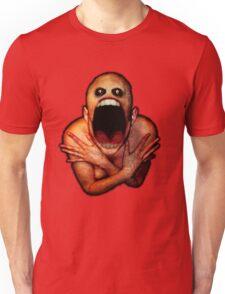 Screamer Unisex T-Shirt
