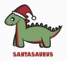 Santasaurus  Kids Clothes