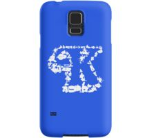 Kennerverse - Collect Them All! Samsung Galaxy Case/Skin