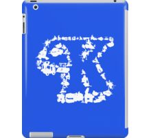 Kennerverse - Collect Them All! iPad Case/Skin