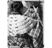 Mother's New Chief iPad Case/Skin