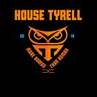 House Tyrell Replicants by amanoxford