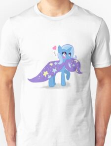 The great and powerful cute Trixie! T-Shirt