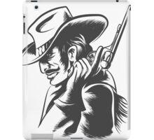 Shooter iPad Case/Skin