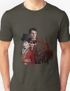 Death Comes to Pemberley T-Shirt