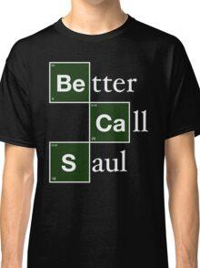 Better Call Saul Classic T-Shirt