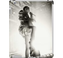Motionless In White iPad Case/Skin