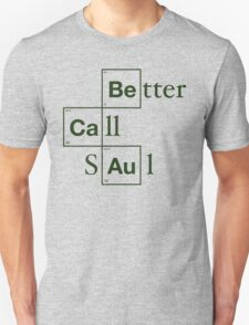 Better Call Saul v2 T-Shirt