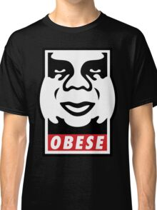 OBESE Classic T-Shirt