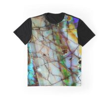 Opalesque Graphic T-Shirt