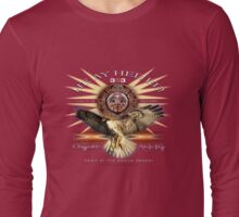 lady hawk Long Sleeve T-Shirt