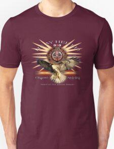 lady hawk T-Shirt