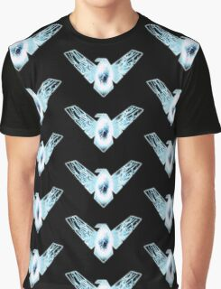 Nightwing Electric Graphic T-Shirt