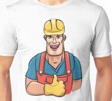 Plumber service Unisex T-Shirt