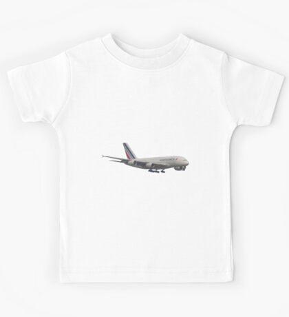 Air France A380 Kids Tee