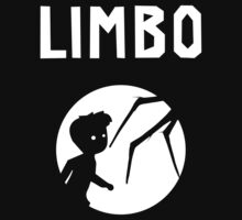 LIMBO White B by KerzoArt