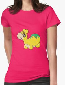 Numel Womens Fitted T-Shirt