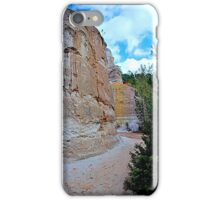 Providence canyon  iPhone Case/Skin