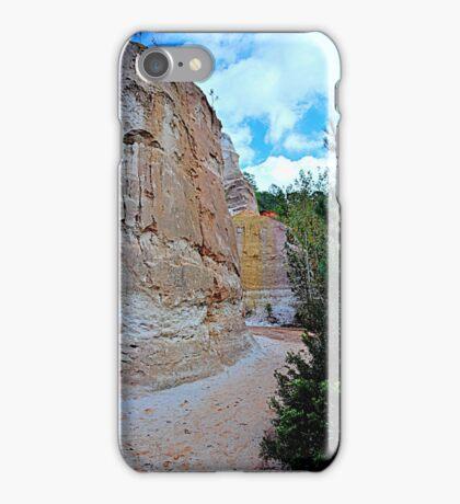 Providence canyon  iPhone Case/Skin