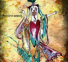 Scorpio - The Scorpion by prossta