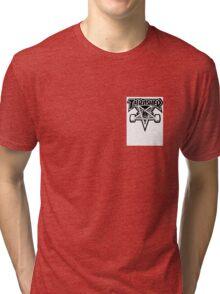 Thrasher Unisex  Tri-blend T-Shirt
