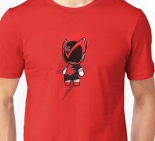 Red Ranger - Rainbow Dash Unisex T-Shirt