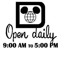 Open Daily by epcod