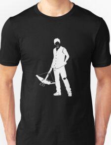 Daryl (white) T-Shirt