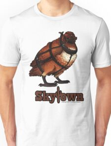 Tennessee Red Quail Steed T-Shirt Unisex T-Shirt