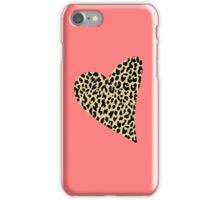 Wild Love II iPhone Case/Skin