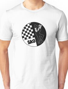 Ska Music Man Unisex T-Shirt