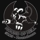 Hound of Hell by Ryuuji