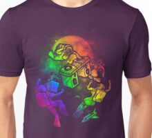 Space Disco Unisex T-Shirt