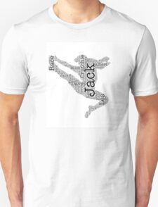 Newsies Jumper 2.0 T-Shirt