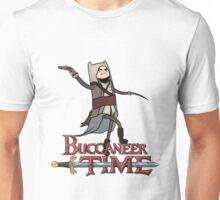 Buccaneer Time! Unisex T-Shirt