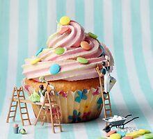 Building better birthday cakes by Bitesized
